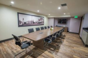 Conference Room Remodel
