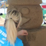 What You Don't Know About Sand in the City by Kami Welch, Arvada Chamber