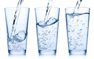 A Reminder to Stay Hydrated! by Leslie Burgess, N.D., Calm Spirit Acupuncture and Massage