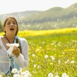 Allergies by Lieum Fallon, Calm Spirit Acupuncture and Massage