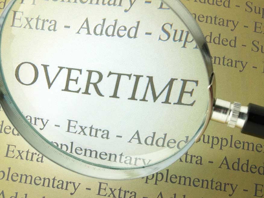 New Federal Overtime Rule: Compliance Tips by Reagan Freed, Solvere HR Consulting
