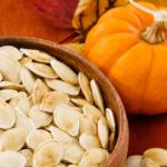 The Health Benefits of Pumpkin Seeds by Lexie Bennetts, Calm Spirit Acupuncture and Massage