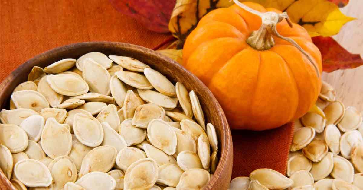 Image result for pumpkin seeds