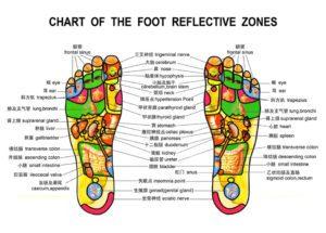 What Is Reflexology By Kristi Gabriel Licensed Massage Therapist