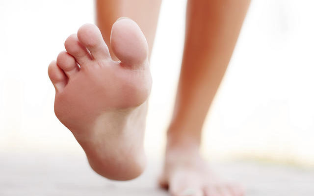 Treat Your Feet Right, One Secret to Vibrant Health by Kristi Gabriel, Licensed Massage Therapist, Calm Spirit Acupuncture and Massage and Christine Issel