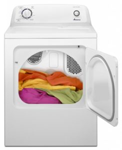 Why your Clothes Aren't Drying by Steve Braun, Brauny Home Services LLC.