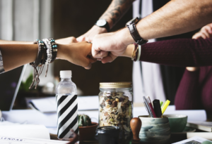 5 Ways to Build a Collaborative Team by Jefferson County Public Library