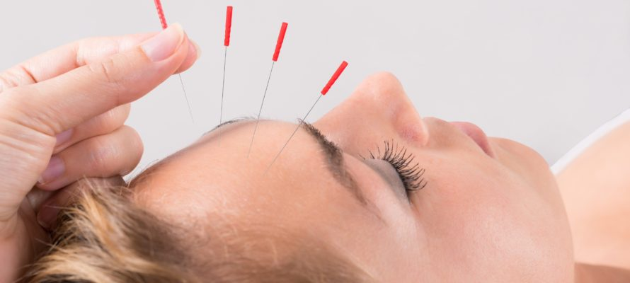 Boost Your Immunity with Acupuncture and Chinese Medicine by Lieum Fallon, Licensed Acupuncturist, Calm Spirit Acupuncture and Massage