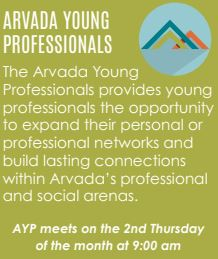 Arvada Young Professionals