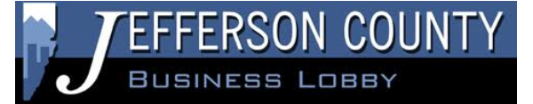 Image result for jefferson county business lobby logo