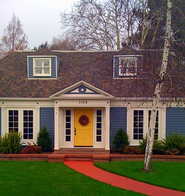 Curb Appeal Matters by Tera Gill, Bear Paw Stanbro Property Management