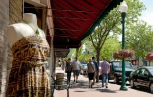 The Business Case for Art, Small Shops, and Olde Town by Jamie Hollier, Balefire Goods