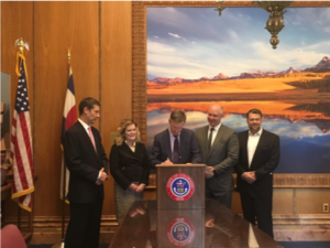 JCBL Legislative Update: The 2018 Legislative Session Ends by Jeff Weist, Jefferson County Business Lobby