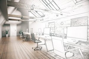 Increasing Office Productivity With Commercial Interior Design In Denver by Megan Thompson, Spark Interiors