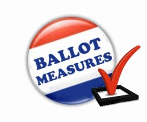 2018 Ballot Question Voter Guide for Arvada Businesses by Kami Welch, Arvada Chamber of Commerce