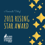 Submit Your Nomination for the 2018 Rising Star Award
