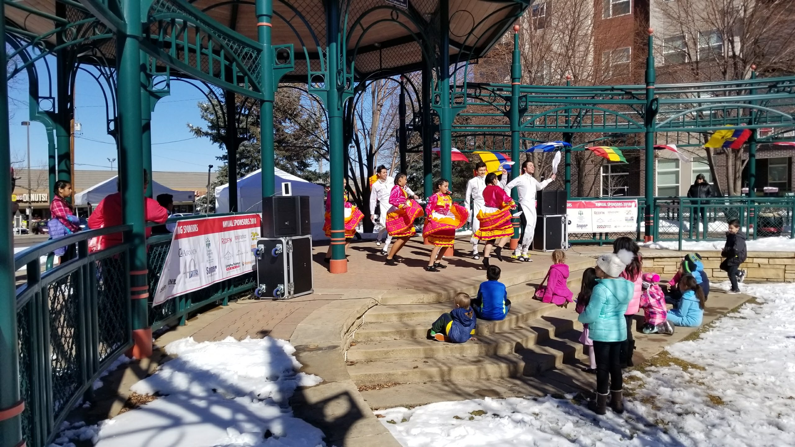 Taking Care of Your Health in Winter | By Carol Cheung, Arvada Festivals Commission