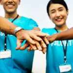 The Importance of Celebrating National Volunteer Month at Your Company | By Carol Cheung, Arvada Festivals Commission