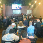 Arvada Events Community Convenes at Chamber's First Industry-Specific Mixer