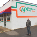 Member Spotlight: Minuteman Press – Arvada
