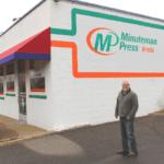 Member Spotlight: Minuteman Press – Arvada