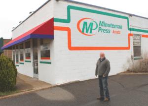 Member Spotlight: Minuteman Press - Arvada