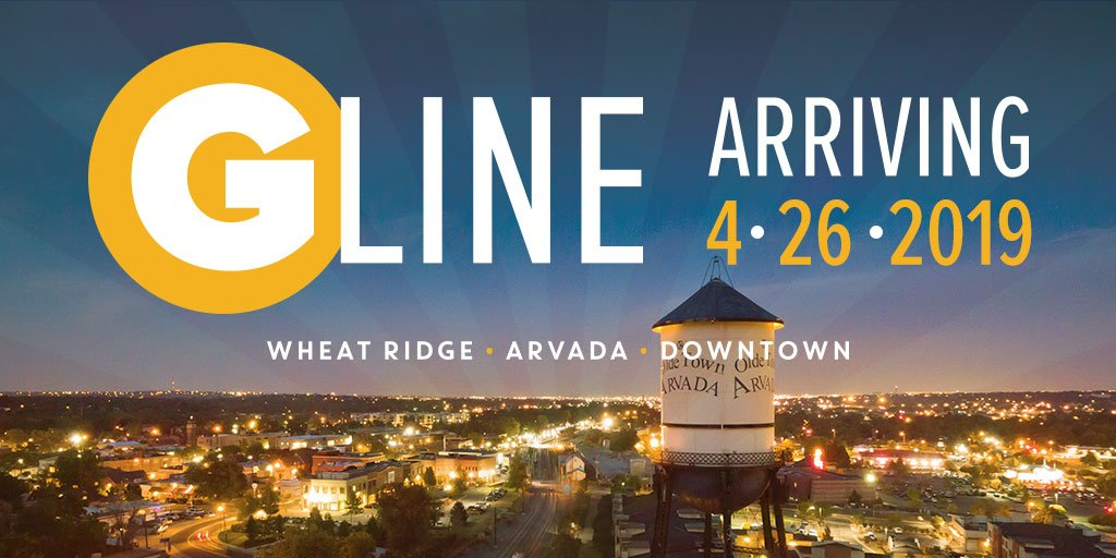 No Foolin': G Line Grand Opening Set for Friday, April 26 | By The Regional Transportation District