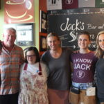 Member Spotlight: Jack's Bar and Grill & Steamers Coffeehouse