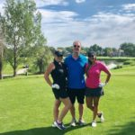 2019 Arvada Chamber Annual Golf Tournament Winners + Photos