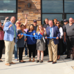 Ribbon Cutting: West Arvada Orthodontics