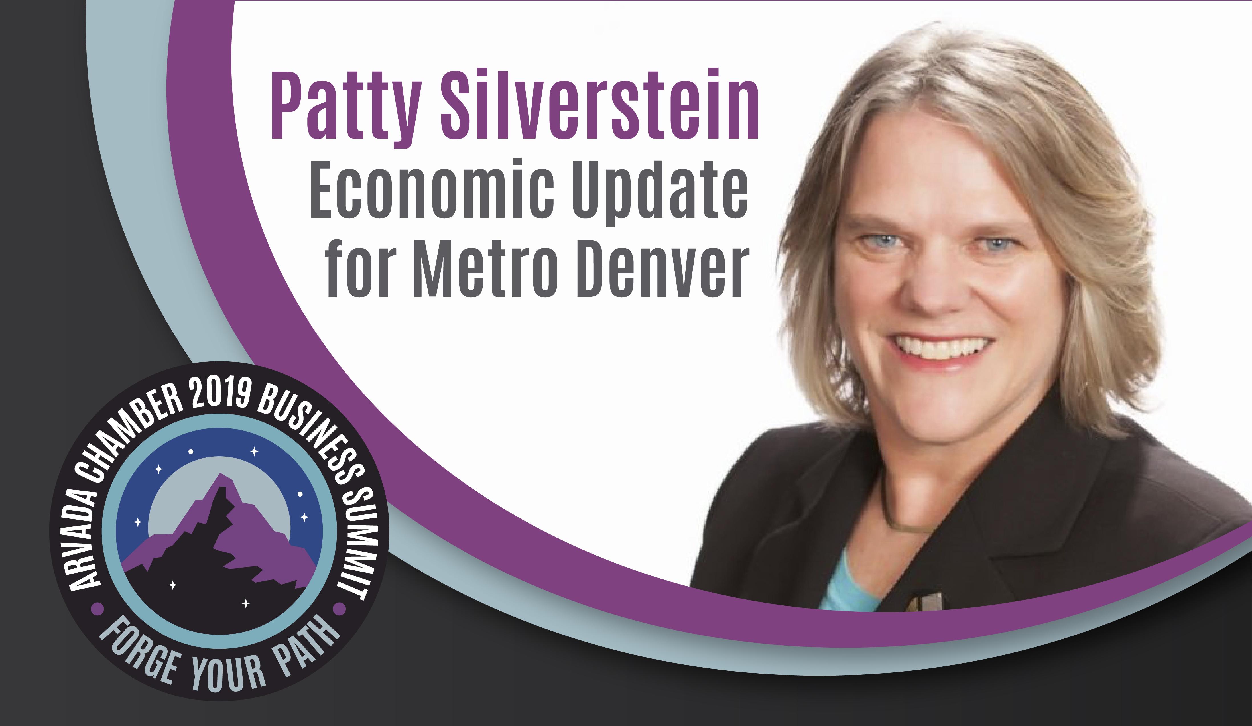 2019 Business Summit Spotlight: Patty Silverstein's Economic Update for Metro Denver