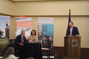 Arvada Chamber Hosts Forum on 2019 Ballot Issues