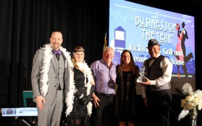 Arvada Chamber Holds 95th Annual Dinner