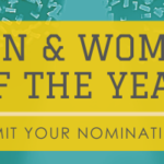Arvada Chamber of Commerce Now Accepting  Nominations For The 2020 Man and Woman of the Year