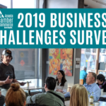 2019 Business Challenges Survey Results