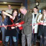 Ribbon Cutting: NeuroGrove