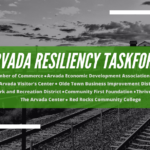 Message of Support from the Arvada Resiliency Taskforce