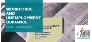 Workforce and Unemployment Guidance