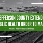 Jefferson County Extends Public Health Order to May 8; Non-Critical Businesses Can Offer Curbside Delivery