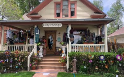 Eli Ashby Healing Arts and Carly's Boutique Celebrates 15 Years | By Lori Drienka