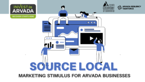 Source Local: Marketing Stimulus for Arvada Businesses