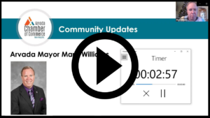 2020 Mayors Roundtable | Video Recording