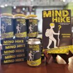 "Odyssey Beerwerks and Arvada Author Embark on ""Mind Hike"" Collaboration"