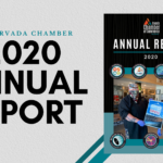 Arvada Chamber 2020 Annual Report