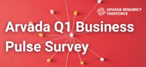 Arvada Q1 Business Pulse Survey