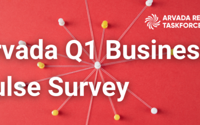 Arvada Q1 Business Pulse Survey