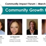 Community Impact Forum: Community Growth Forum