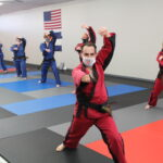 Member Spotlight: Lane Academy of Martial Arts