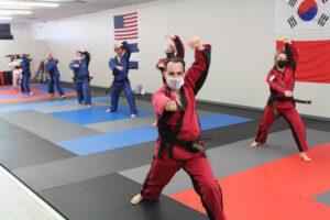Member Spotlight: Lane Academy of Martial Arts
