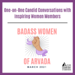 Meet Our Inspiring Women Members with One-On-One Candid Conversations